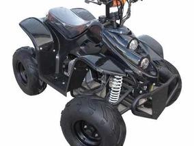 Quadriciclo Xm 110cc Gasolina Partida Elétrica
