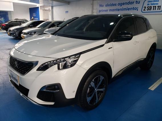 Peugeot 3008 Gt-line 1.6 Aut 5p 2020 Gmz096