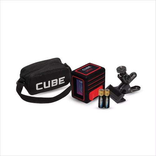 Imagem 1 de 5 de Nivel Laser Cube Mini - Ada - Com Sacola E Grampo