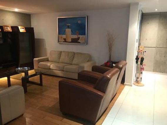 Casa En Condominio Horizontal En Venta En El Molino Cuajimalpa ( 446986 )