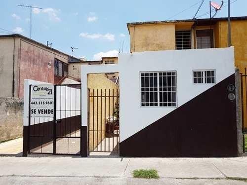 Bonita Casa En Venta Lomas Del Valle