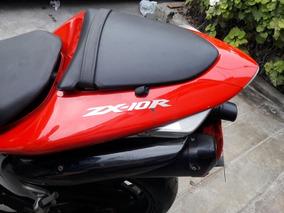 Kawasaki Zx 1000 Moto Pistera