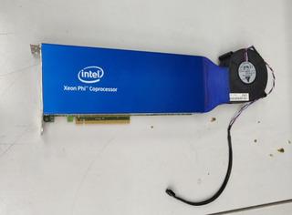 Procesador Intel Xeon Phi 5110p 60 Núcleos 240 Hilos