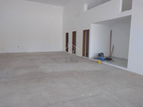 Salão Novo Para Locação. Vila Luzita - 10665gi