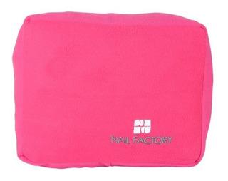 Cojin Nail Factory Para Aplicar Uñas Acrilico Envio Gratis