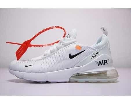 Zapatos Deportivos Nike 270 Airmax (50)
