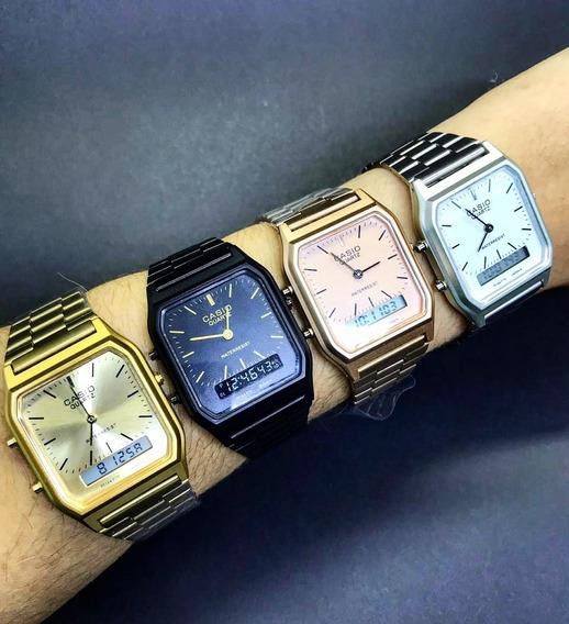 Relógio Casio Unissex