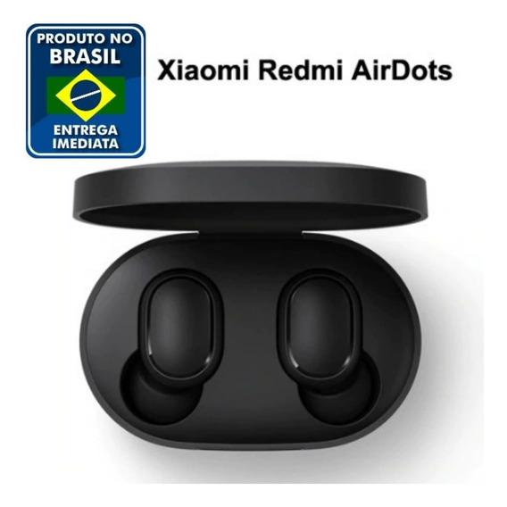 Redmi Airdots Xiaomi Fone Bluetooth 5.0 Original - Envio Já
