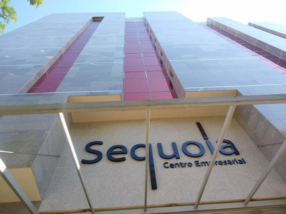 Oficina En Venta En Centro Empresarial Sequoia Dvm 20-21028