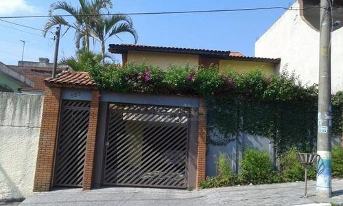 Imagem 1 de 30 de Casa Com 3 Dormitórios À Venda, 280 M² Por R$ 720.000,00 - Itaquera - São Paulo/sp - Ca3363