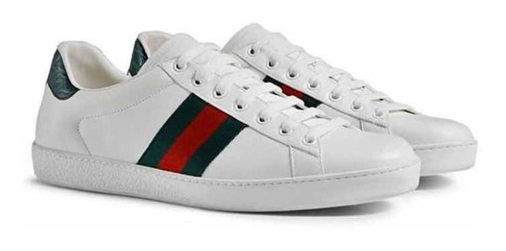 Tenis Gucci Originales