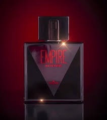 Perfume Empire Intense Masculino 100ml - 35% De Desconto