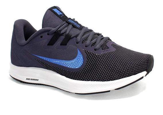 Tênis Nike Downshifter Masculino Azul