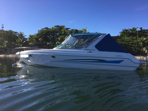 Técnoboats 28 Sport Cab Mercruiser 2.5 250 Hp 2006/2017.