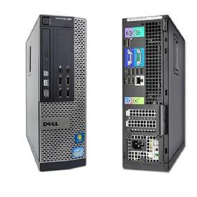Cpu Dell 990 Core I5 4gb Memória Hd 320gb + Brinde