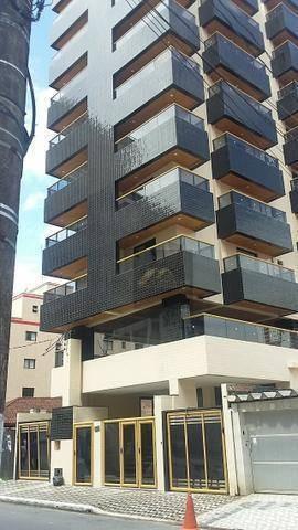Apartamento Novo Com 2 Dormitórios À Venda No Boqueirão - Praia Grande/sp - Ap1893