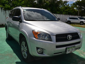 Toyota Rav4 2.5 Sport Piel Mt