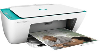 Hp Deskjet Ink Advantage 2675 Impresora Multifuncion