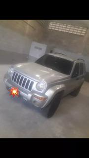Ramal Motor Y Caja Jeep Cherokee Liberty Kj