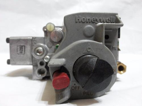 Válvula De Gas Honeywell