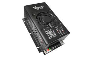 Fonte Nobreak Full Power 200w 24vdc Volt- Promoção