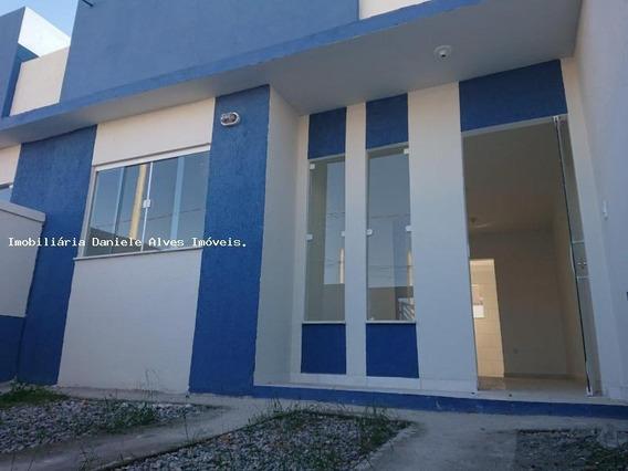 Casa Para Venda Em Nova Iguaçu, Cabuçu, 2 Dormitórios, 1 Banheiro, 1 Vaga - 00006543