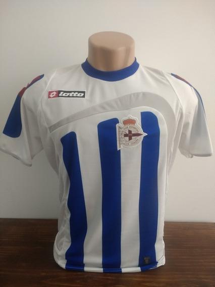 Camisa La Coruña