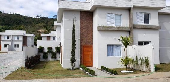 C-2376 Casas Em Condomínio Le Vert - Itaóca - Guararema - Sp - 2214