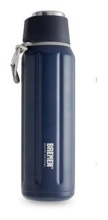 Termo Botella Termica Bremen 600cc Acero Inoxidable 24hs