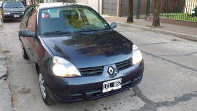 Renault Clio 3p Authentique 1.2 Pack Il