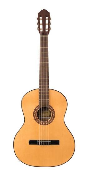 Guitarra Clásica Gracia Modelo M7 Con Funda