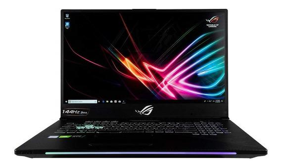 Notebookcuk Asus Rog Strix Scar Ii Gl704gw Gaming Rtx 2070