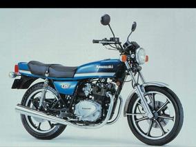 Kawasaki 1980