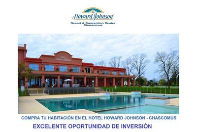 Chascomus Venta Habitacion En Howard Johnson