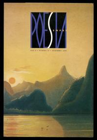 Poesia Sempre Ano 8 Número 13 - Frete Light R$18 - L.2298