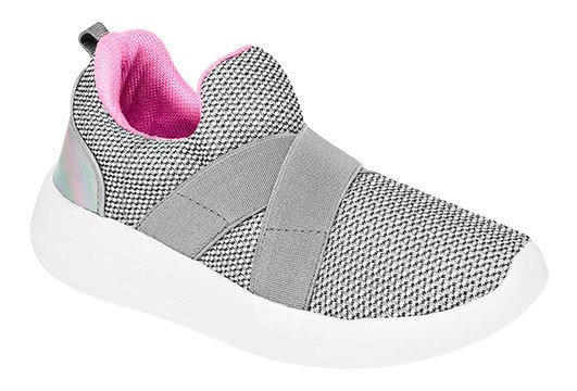 Sneaker Deportivo Textura 55019dtt Dama Tornasol