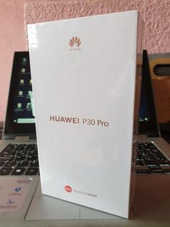 Huawei P30 Pro Verde