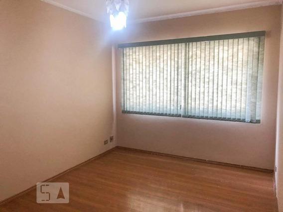 Apartamento Para Aluguel - Mooca, 2 Quartos, 73 - 893106953