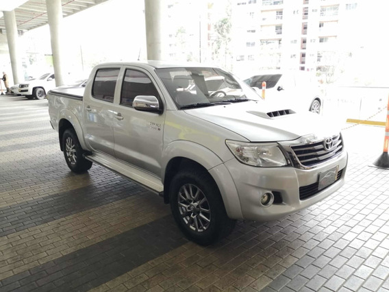 Toyota Hilux Hilux 3.0 Diésel 4x4