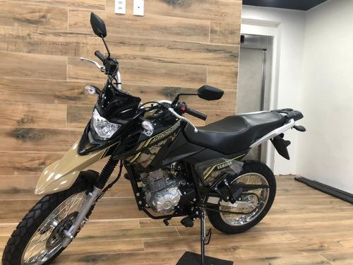 Crosser 150 Z Abs -2021 Sem Entrada - Yamaha - Sp - Sem Cnh