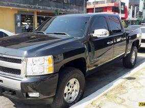 Chevrolet Silverado Lt Automatica