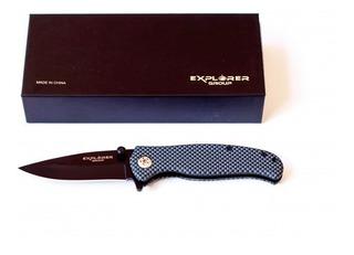 Cuchillo Táctico Plegable Mod. 0013 18 Cm - Hay Muela Nieto