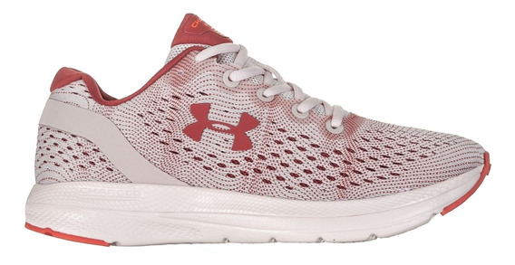 Tênis Under Armour Charged Impulse Feminino Corrida - Caminh