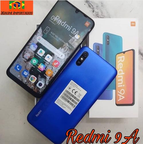 Xiaomi Redmi 9 A De 32 Gb+2 De Ram