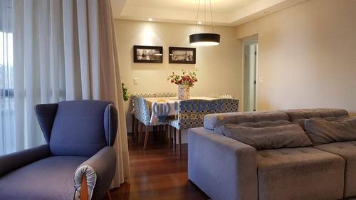 Imagem 1 de 26 de Maravilhoso Apartamento!! - Ap13575
