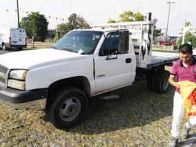 Chevrolet 3500 Para 5 Toneladas Llantas Nuevas