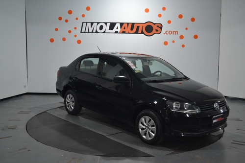 Volkswagen Voyage 1.6 Comfortline M/t 2014- Imolaautos