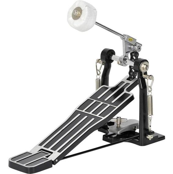 Pedal De Bumbo De Bateria Premium Pd550 Simples