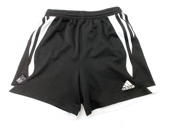 Short Negro adidas