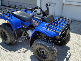 Kawasaki Bayou 250